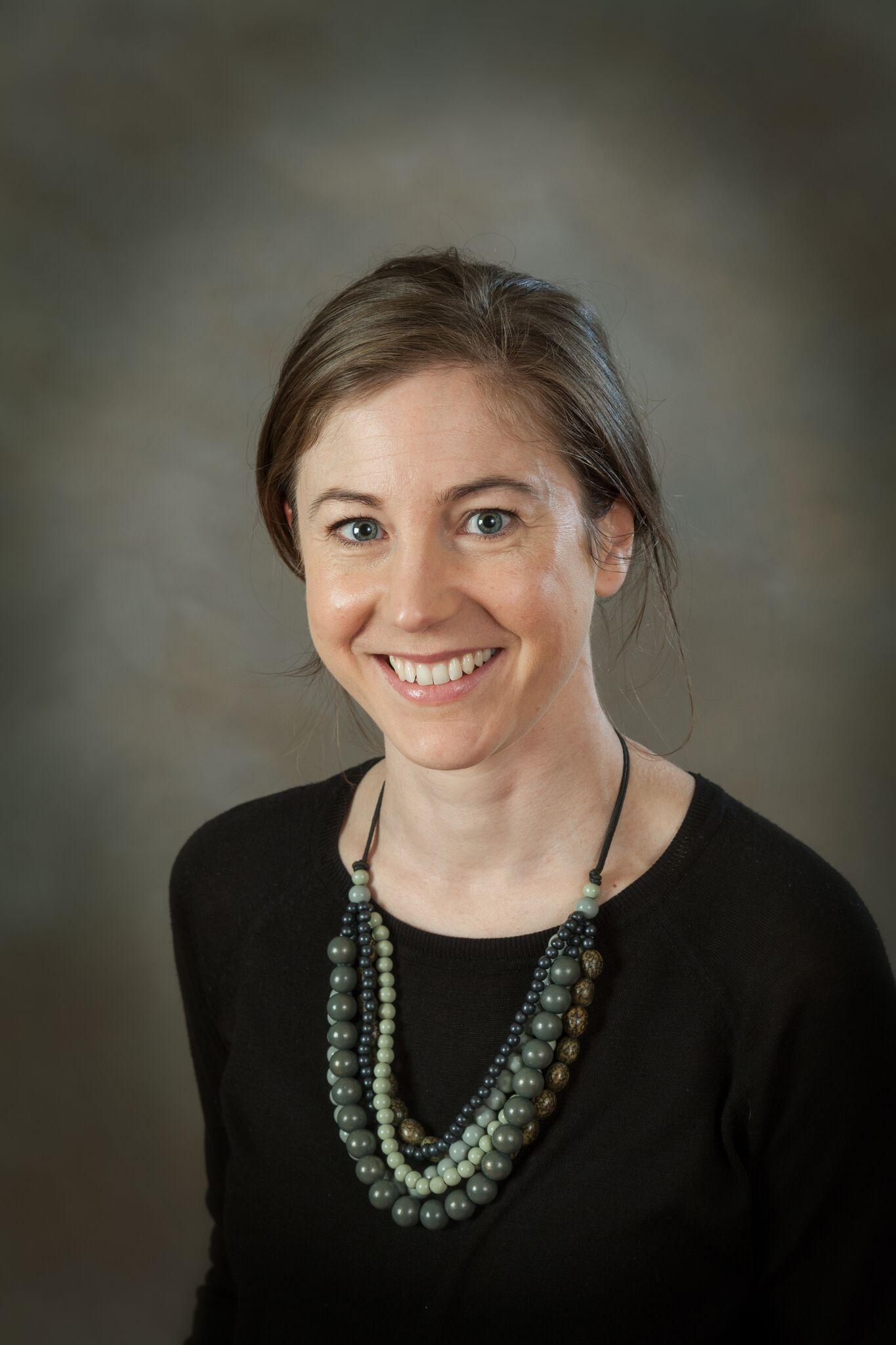 Georgia Horton- Worktrainers' Board Member