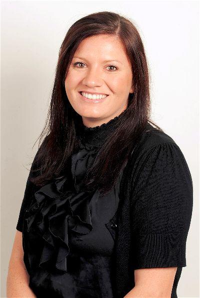 Kristin Favaloro - Worktrainers' Board Member
