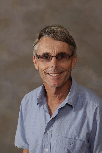 Andrew Prentice - Worktrainers' Board Member
